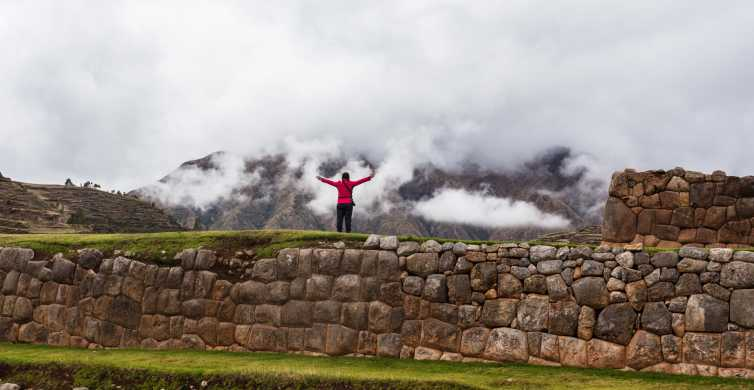 From Cusco: Half-Day Tour of the Chinchero District