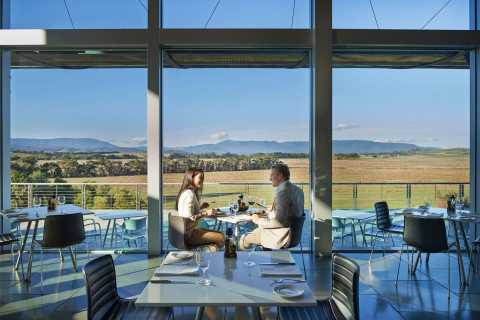 From Melbourne: Yarra Valley Wildlife & Wine Day Tour