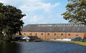 Belfast: Giant's Causeway and Bushmills Whiskey Tour