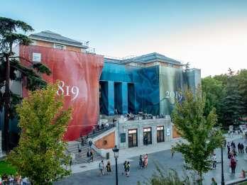Prado Museum: Tickets ohne Anstehen und private Führung