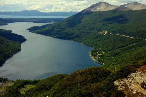 From Ushuaia: Private Tierra del Fuego Hiking Tour