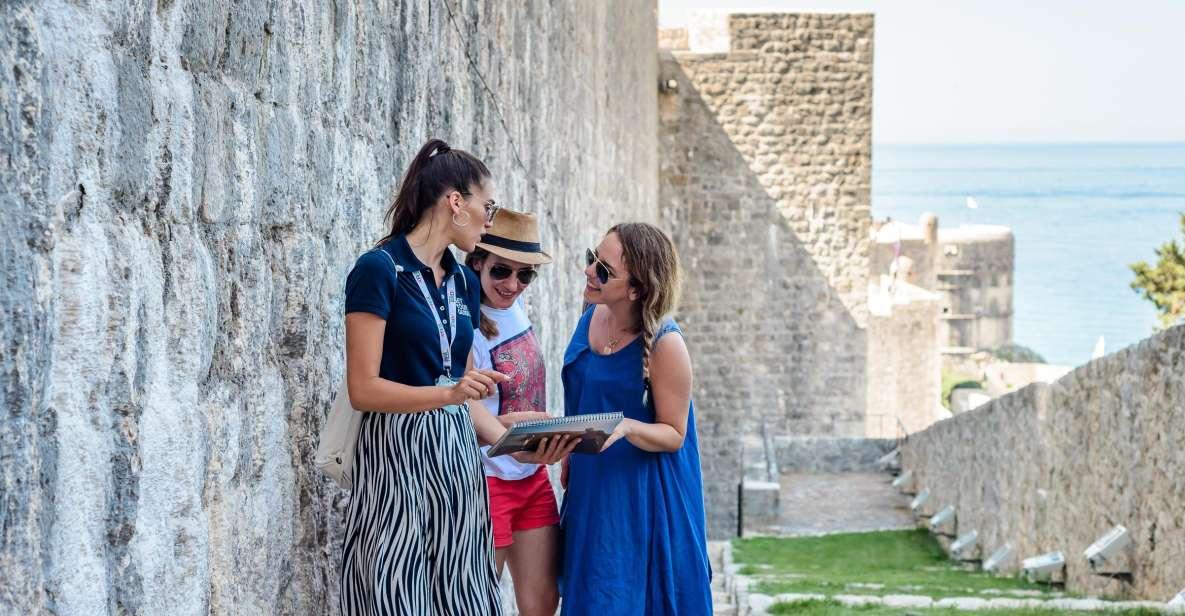 El mejor tour de Juego de Tronos por Dubrovnik