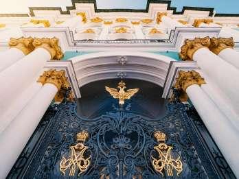 Sankt Petersburg: Eremitage - Highlights-Tour