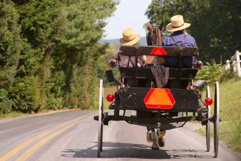 Contea di Lancaster: Amish Farmlands, Museum Tour, Farm Visit