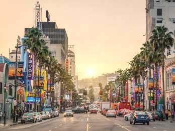 Los Angeles: Sightseeing Flex Pass