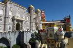 Sintra: Private Sightseeing Day Tour
