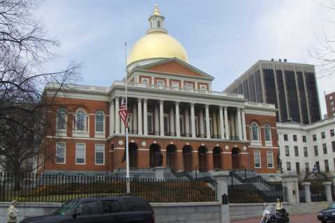 Boston: Freedom Trail History and Architecture Walking Tour