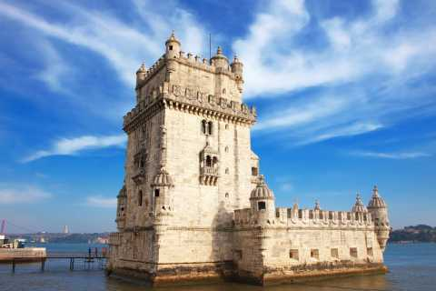 Lisbon Half-Day Private Tour
