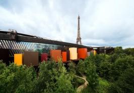 What to do in Paris - Musée du Quai Branly - Jacques Chirac: Admission Ticket