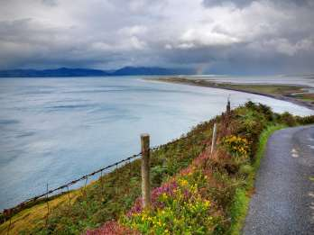"Ab Dublin: ""Der Ring of Kerry""-Zugtour"