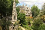 Lisbon: Half-Day Guided Tour of Sintra & Quinta da Regaleira