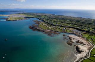 Inishmore, Aran-Inseln: Tagestour mitFlug