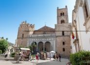 Cefalù: Palermo und Monreale Tour