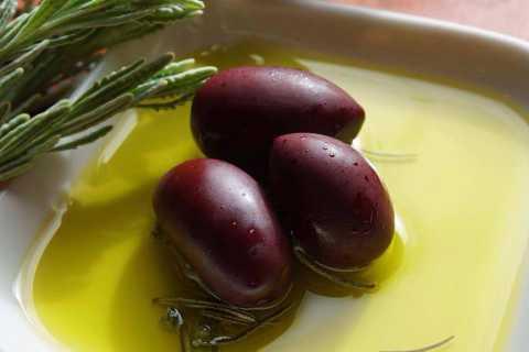 From Kalamata: Olive Oil Tasting in a Greek Olive Mill