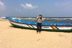 Chennai: Marina Beach Heritage Walk