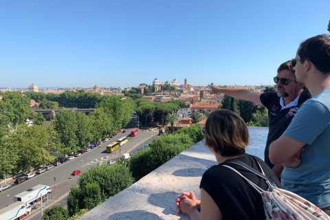 Hidden Rome Tour