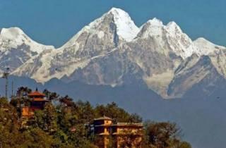 Kathmandu: 5-tägige Kathmandutal-Tour