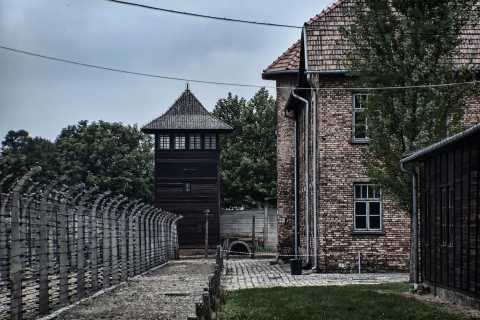 From Krakow: Guided Auschwitz-Birkenau Tour