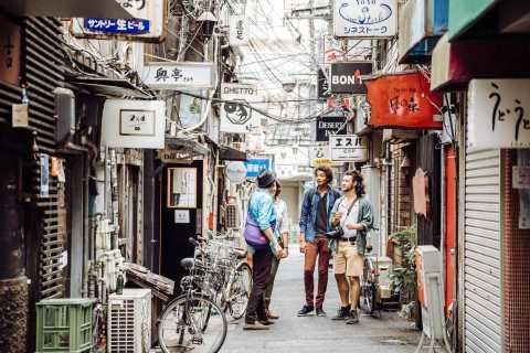 Shibuya e Harajuku: tour privato tra siti famosi e nascosti