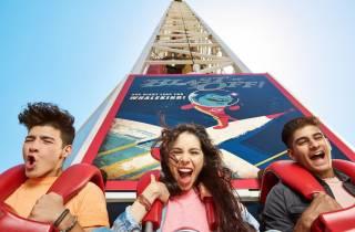 Dubai Parks and Resorts: Tageskarte für 2 Freizeitparks