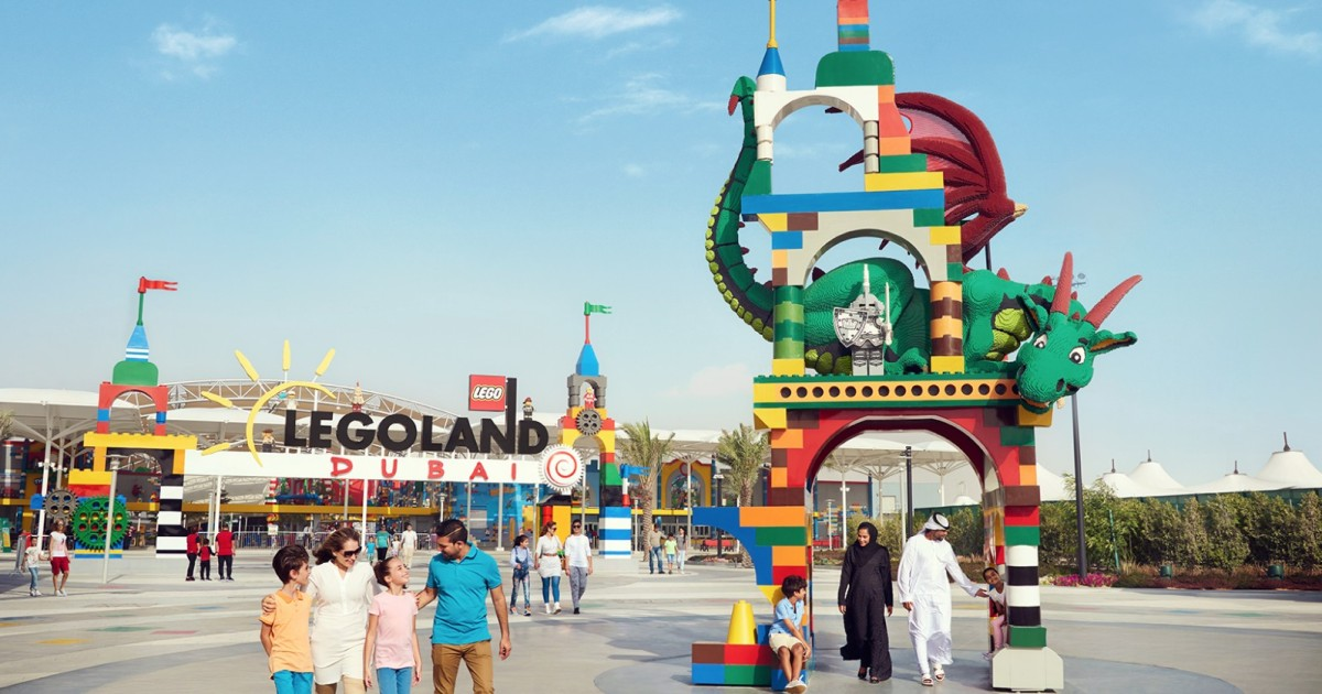 Lego land duabi where is it путёвка в дубай цена 2016 все включено