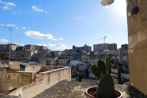 Matera: 2-Day Matera, Altamura, and Gravina Compact Tour