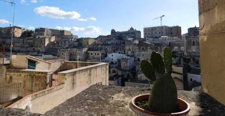 Matera: 2-Day Matera, Altamura, and Gravina Compact Tour