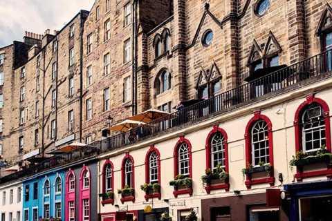 Édimbourg: visite à pied de 3 heures