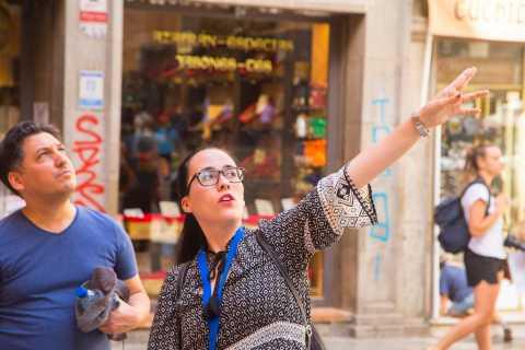 Granada: Cathedral and Madrasah Guided Walking Tour