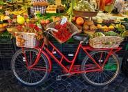 Rom: Food Markets Tour und Kochkurs mit Mittagessen