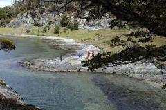 Ushuaia: Excursão Parque Nacional da Terra do Fogo c/ Almoço