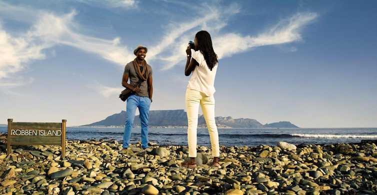 Cape Town: 2-Day Best Highlights Private Tour