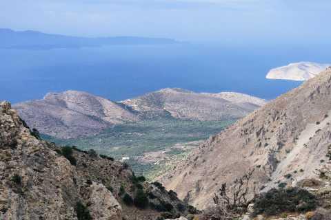 Crete: Minoan Paths of Kavolisi Hike