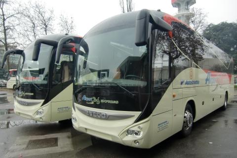 Mailand: Transfer ...