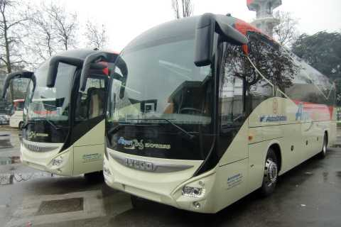 Milano: transfer tra aeroporto (LIN) e stazione centrale