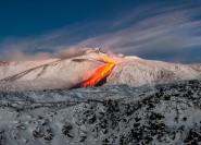 Ätna: Kletter-Tour in großer Höher mit Vulkanologen-Guide