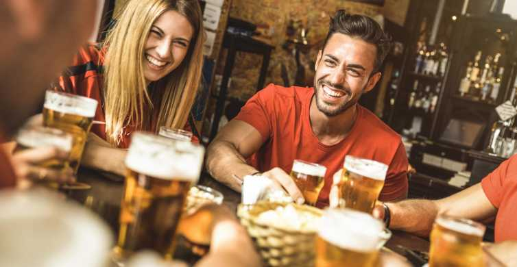 Wroclaw: Polish Beer Private Guided Tour