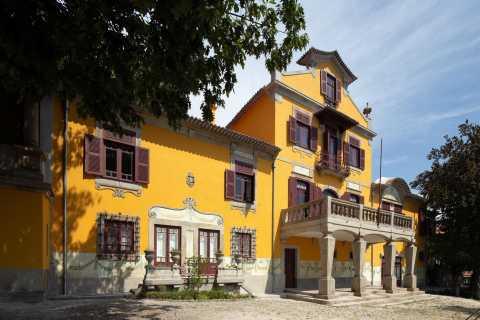 Porto: Casa São Roque Guided Tour