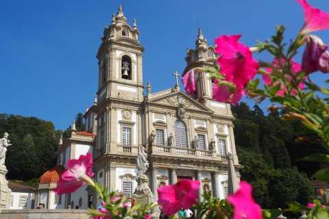 Braga & Guimarães: Premium Day Tour