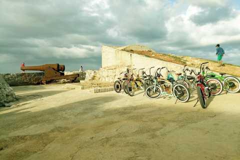 Havana: Bay of Havana Sightseeing E-Bike Tour