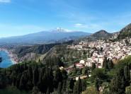 Sizilien: 7-tägige sizilianische Kultur- und Kunstreise