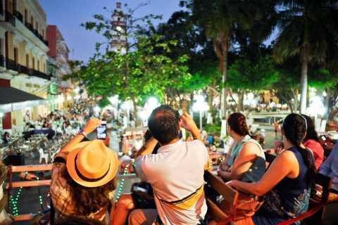 Veracruz: 5-Attraction Tour with Aquarium and Boat Tour