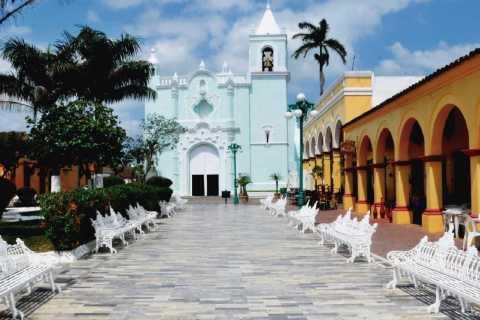 From Veracruz: Alvarado, Tlacotalpan and Agustín Lara Tour