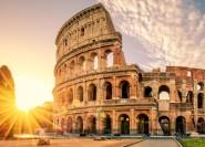 Rom: Kolosseum ohne Anstehen und private Sightseeing-Tour