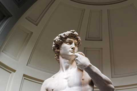 Florens: Skip-the-Line Accademia Gallery Tour
