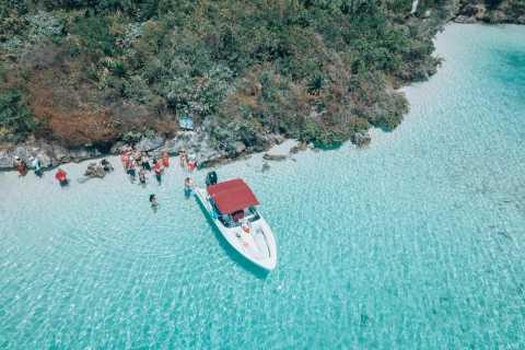 Mauritius: Southeast Coast Island Adventure