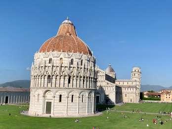 Ab La Spezia: Landausflug nach Pisa mit Hin- & Rücktransfer