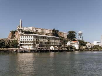 San Francisco: Alcatraz, Chinatown & Glückskeks-Fabrik