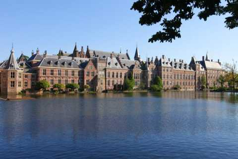 Private Grand Holland Tour from Amsterdam