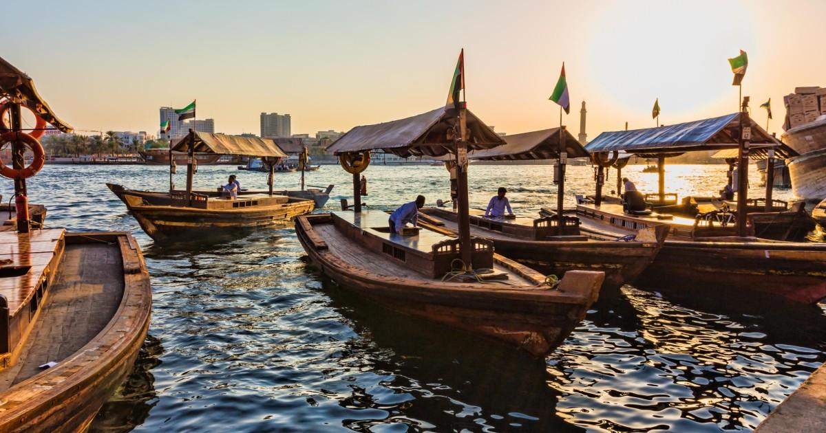 Dubai 4-Hour Traditional City Tour - Dubai, United Arab Emirates |  GetYourGuide